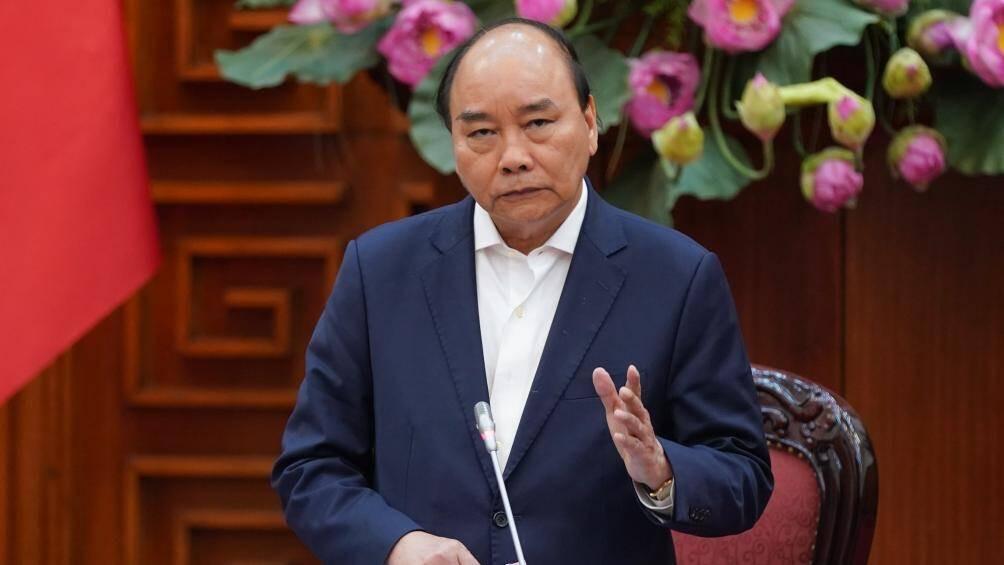 Thủ tướng chỉ thị tăng cường phòng ngừa, xử lý hoạt động lừa đảo chiếm đoạt tài sản