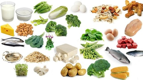 Cải thiện tình trạng thiếu vi chất dinh dưỡng nhờ đa dạng hóa bữa ăn