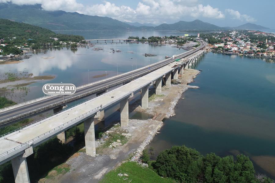 Dự án hầm Hải Vân 2 phấn đấu về đích trước 3 tháng