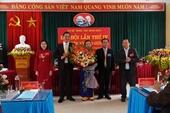 Đảng bộ huyện Mù Cang Chải hoàn thành đại hội cấp cơ sở