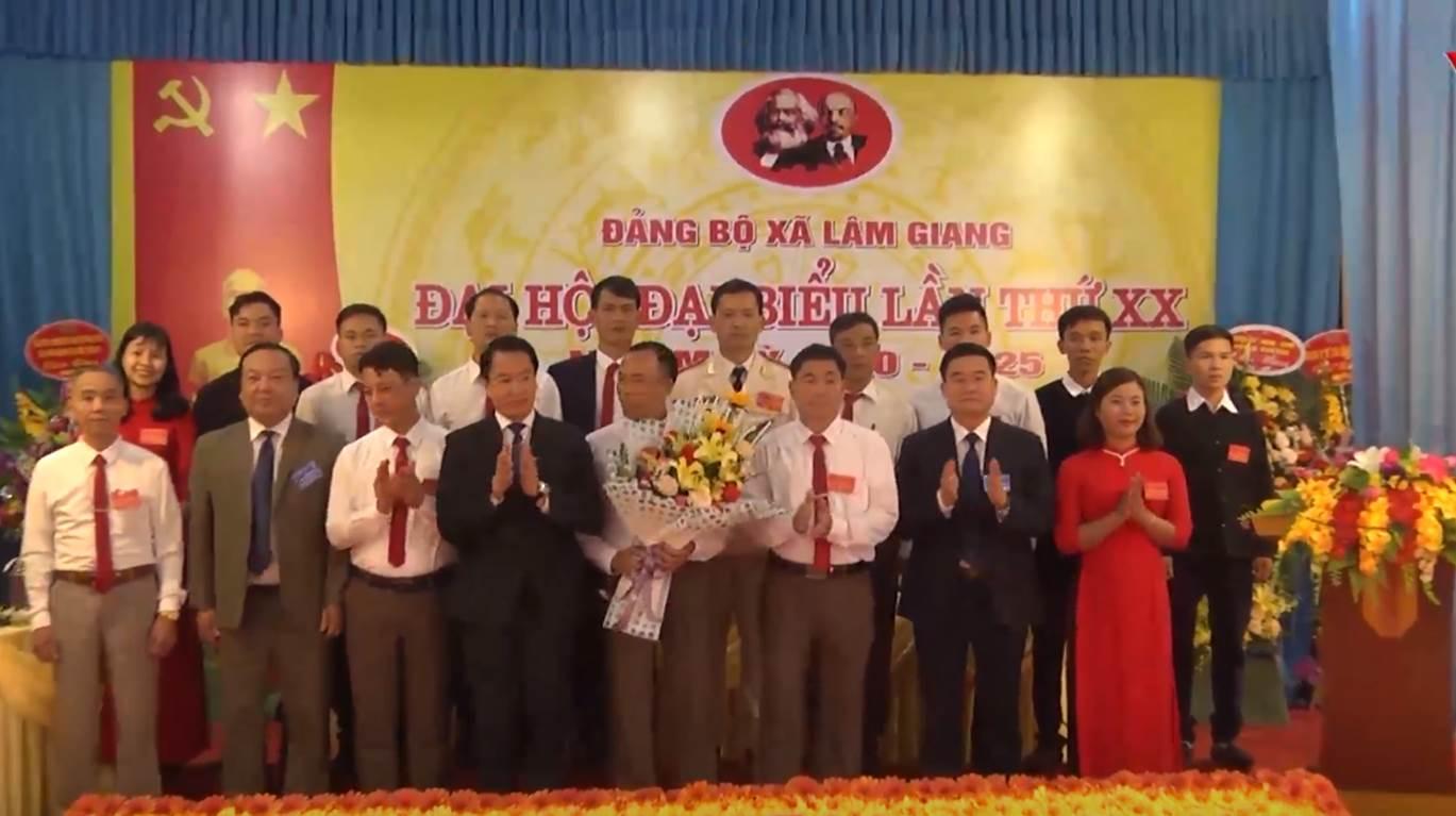 Đảng bộ huyện Văn Yên tích cực chuẩn bị chu đáo sự kiện chính trị quan trọng