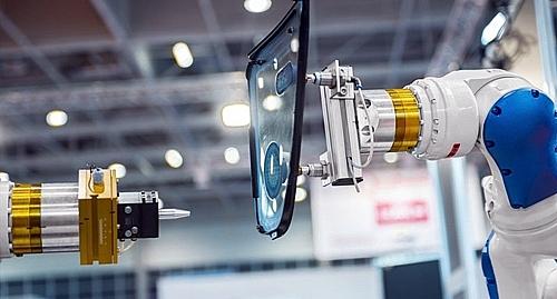 Phát triển khoa học và công nghệ phục vụ sự nghiệp công nghiệp hóa, hiện đại hóa
