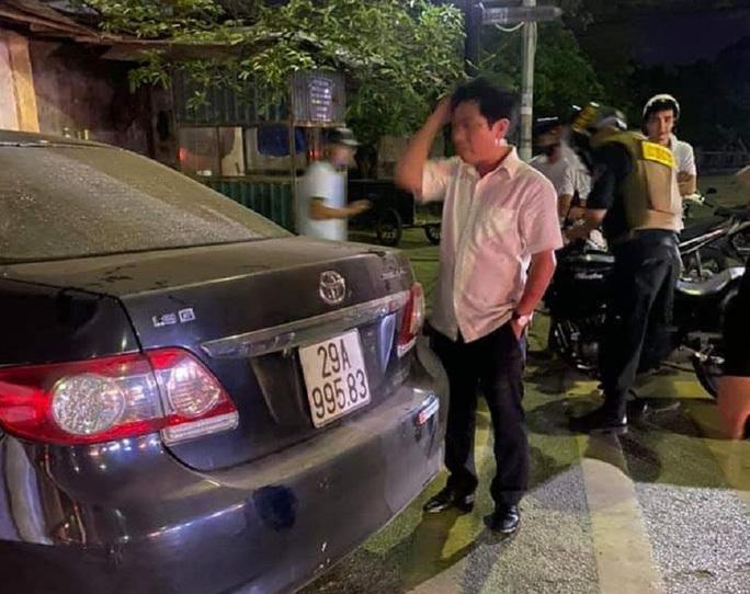 Khởi tố vụ án gây tai nạn giao thông nghiêm trọng khiến 3 người thương vong