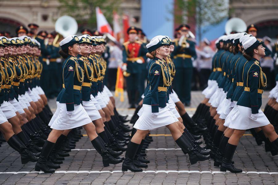 Nga sẽ tổ chức diễu binh kỷ niệm 75 năm Ngày Chiến thắng vào ngày 24 6