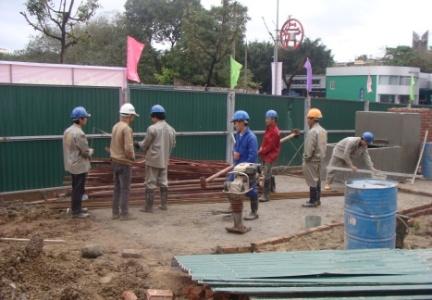 Phòng ngừa tai nạn lao động tái diễn do thi công xây dựng