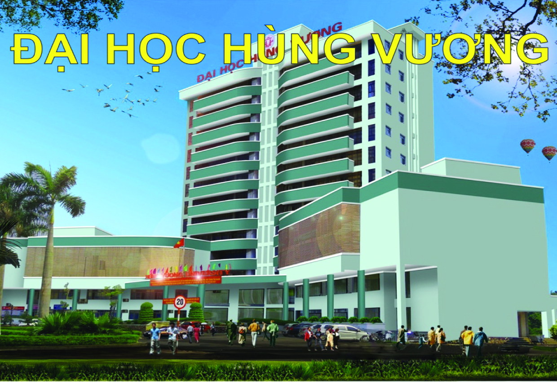 Trường Đại học Hùng Vương Phú Thọ tuyển sinh năm 2020