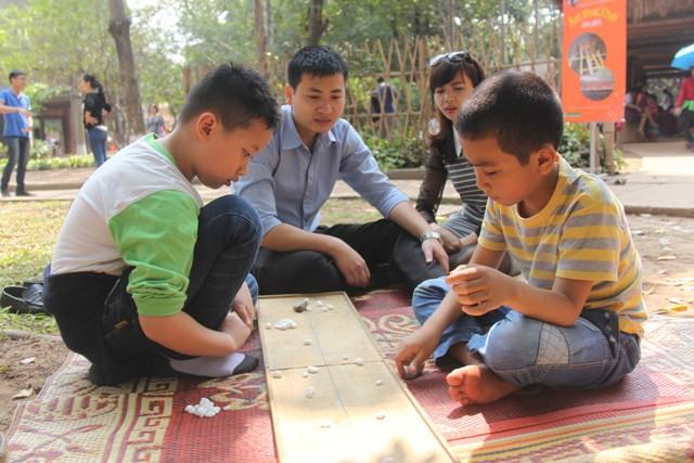 Khám phá Đông Nam Á tại Bảo tàng Dân tộc học Việt Nam