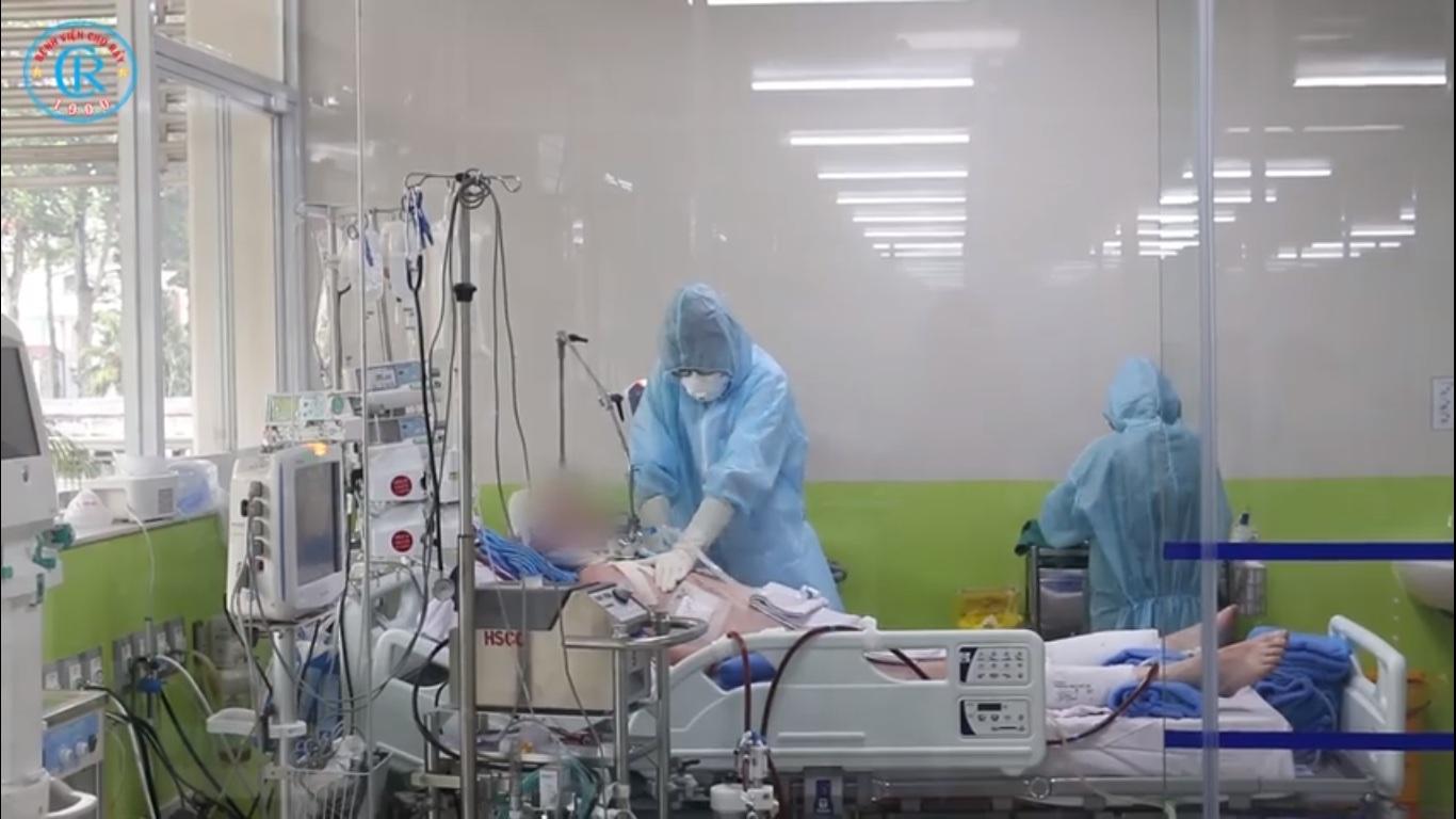 Không có ca mắc COVID-19 ở cộng đồng, 17 bệnh nhân đang điều trị đủ điều kiện khỏi bệnh