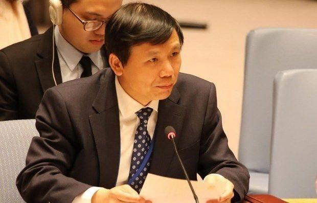 Hội đồng Bảo an LHQ thảo luận về bảo vệ thường dân trong xung đột vũ trang