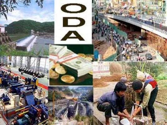 Quản lý và sử dụng vốn ODA