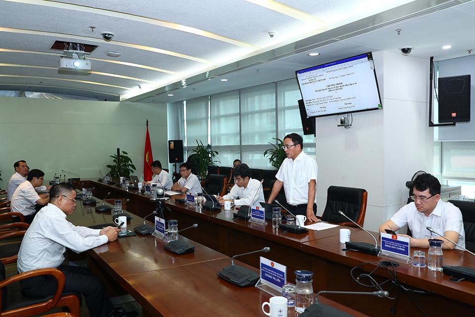 Rút kinh nghiệm công tác tổ chức đại hội điểm cấp cơ sở nhiệm kỳ 2020 – 2025