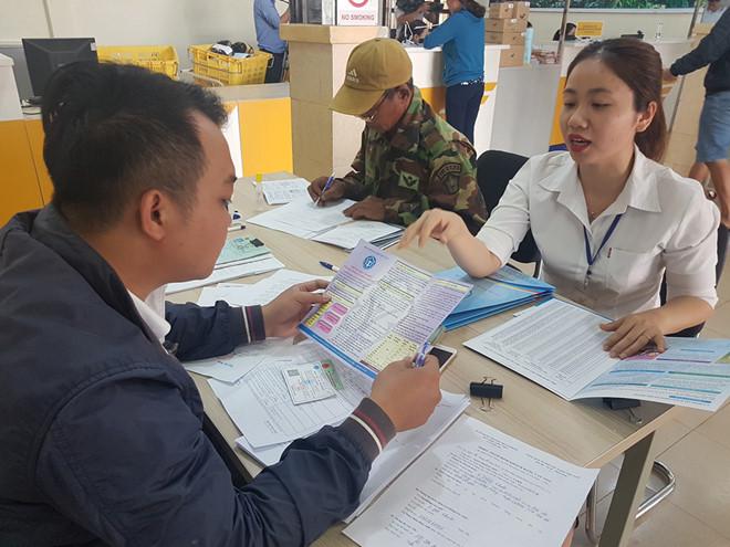 Bưu điện Việt Nam linh hoạt trong công tác tuyên truyền BHXH tự nguyện