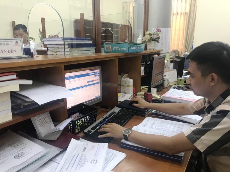 Xây dựng Văn phòng Bộ NN PTNT hiện đại, chuyên nghiệp