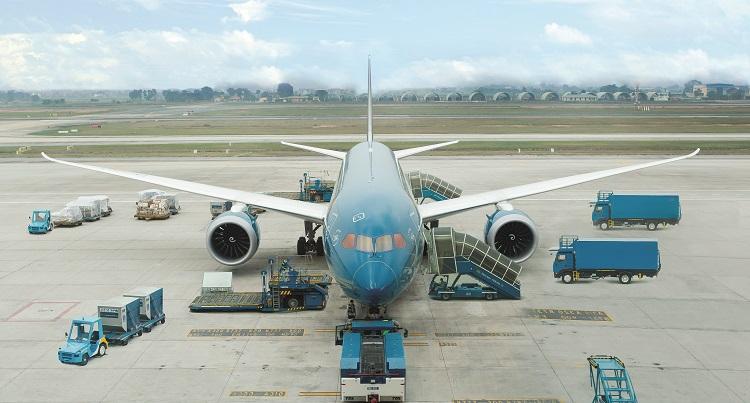 Vietnam Airlines khôi phục hoàn toàn chuyến bay nội địa
