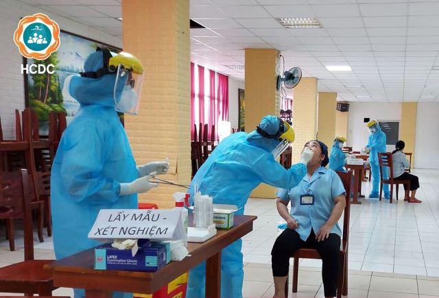 Bộ Y tế hướng dẫn đánh giá nguy cơ lây nhiễm COVID-19