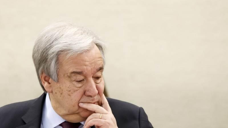 Tổng thư ký LHQ kêu gọi tăng cường giảm nợ cho các nước đang phát triển