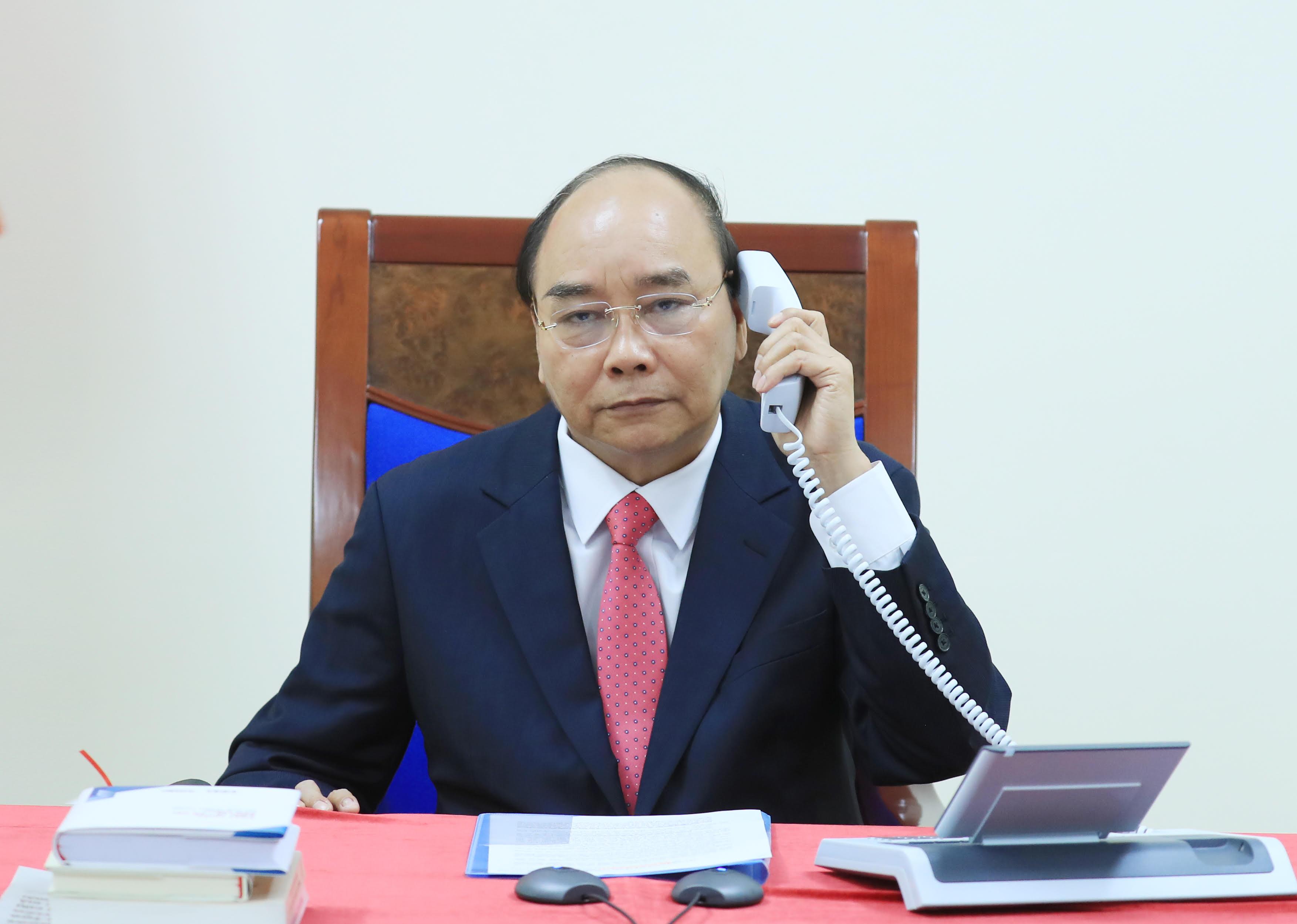 Giữ đà phát triển quan hệ Đối tác Chiến lược Việt Nam - Xinh-ga-po