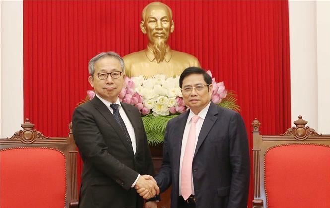 Tạo điều kiện thuận lợi cho doanh nghiệp Nhật Bản đầu tư vào Việt Nam