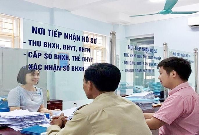 Mức đóng BHXH bắt buộc vào Quỹ bảo hiểm tai nạn lao động, bệnh nghề nghiệp