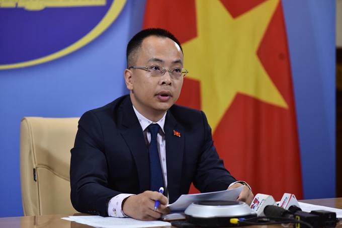Quốc hội sẽ xem xét và tiến hành phê chuẩn hai Hiệp định EVFTA và EVIPA