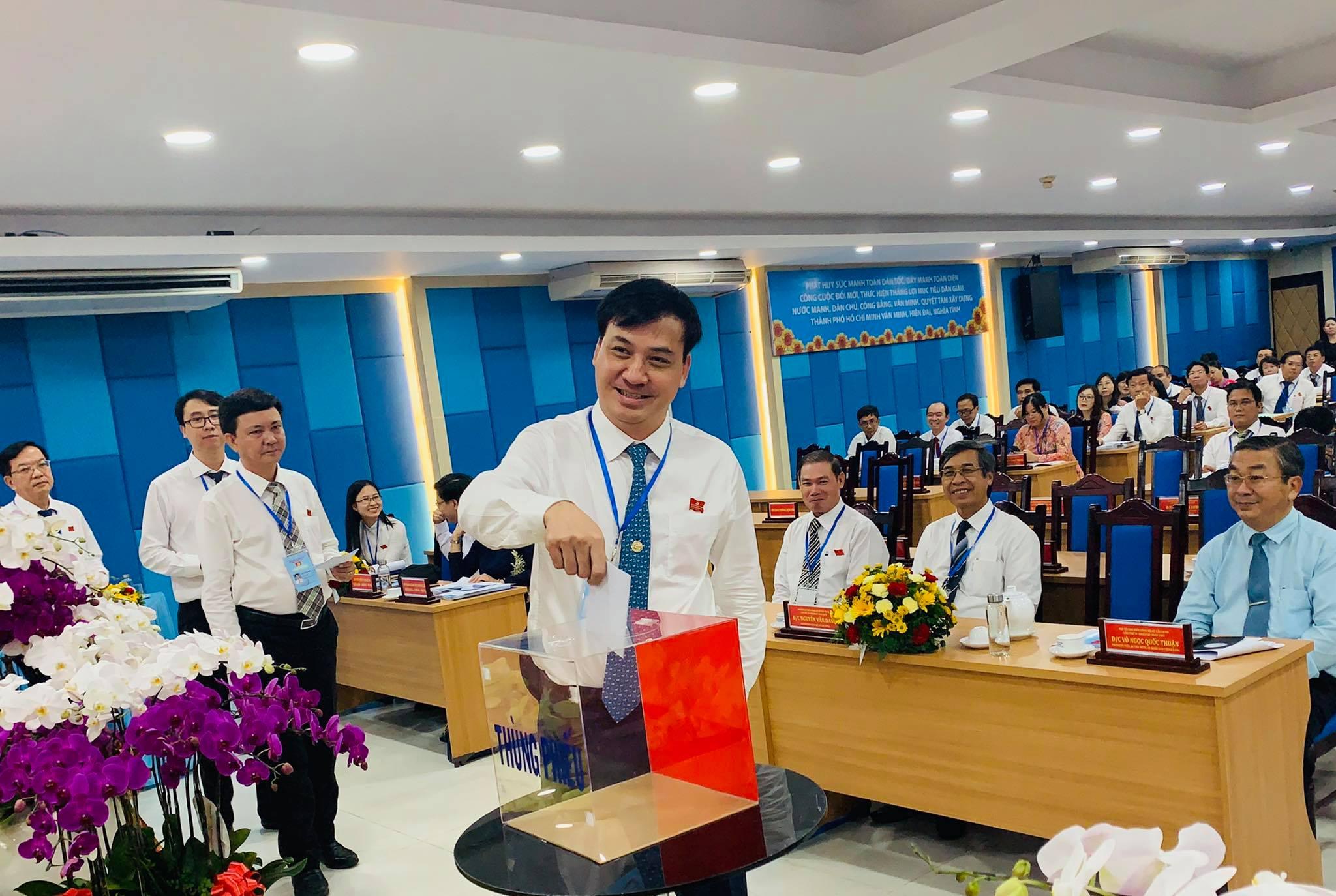 Sở Xây dựng TP Hồ Chí Minh tập trung đẩy mạnh chỉnh trang đô thị