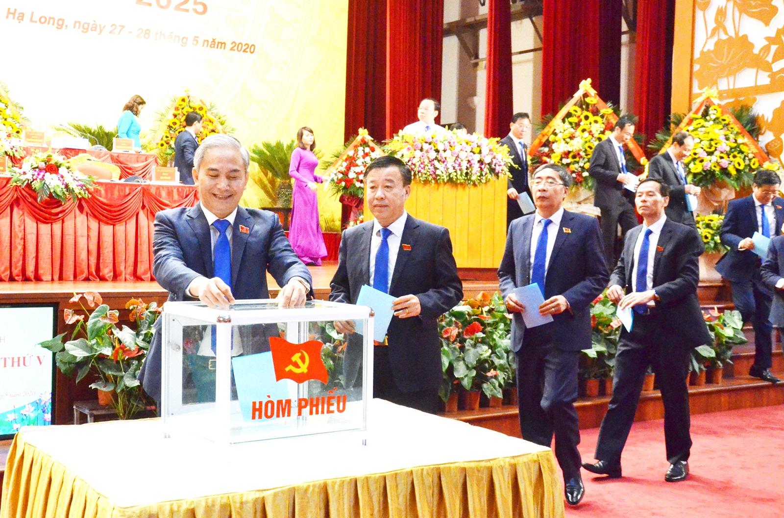 Quảng Ninh, Thanh Hóa tổ chức thành công đại hội điểm cấp huyện
