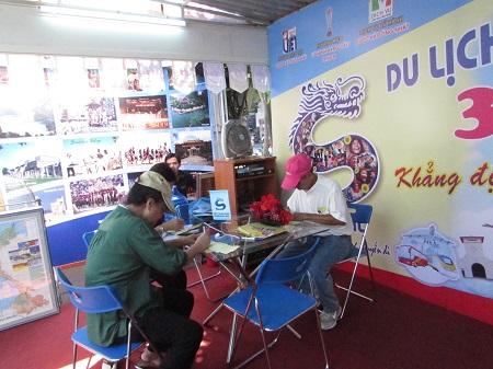 Kích cầu du lịch nội địa và quảng bá hình ảnh điểm đến TP Hồ Chí Minh