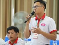Đảng viên trẻ phải đi đầu trong bảo vệ nền tảng tư tưởng của Đảng