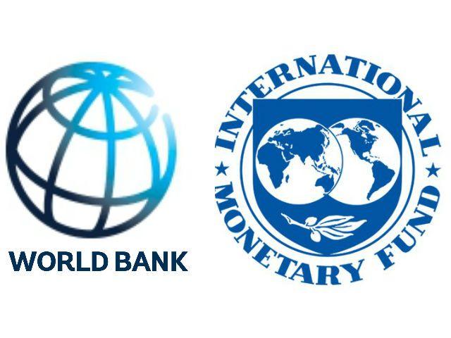 IMF và WB hỗ trợ các nước chống dịch COVID-19