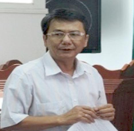 Phú Yên khởi tố Nguyên Phó Chủ tịch Ủy ban nhân dân huyện Đông Hòa