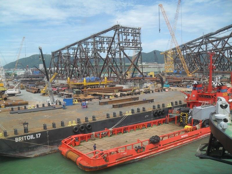 Bà Rịa - Vũng Tàu phát huy thế mạnh thu hút đầu tư điện khí