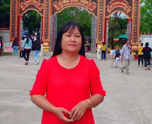 Bạn Khổng Minh Khiến đoạt giải Nhất tuần 10 Cuộc thi tìm hiểu 90 năm Ngày truyền thống ngành Tuyên giáo