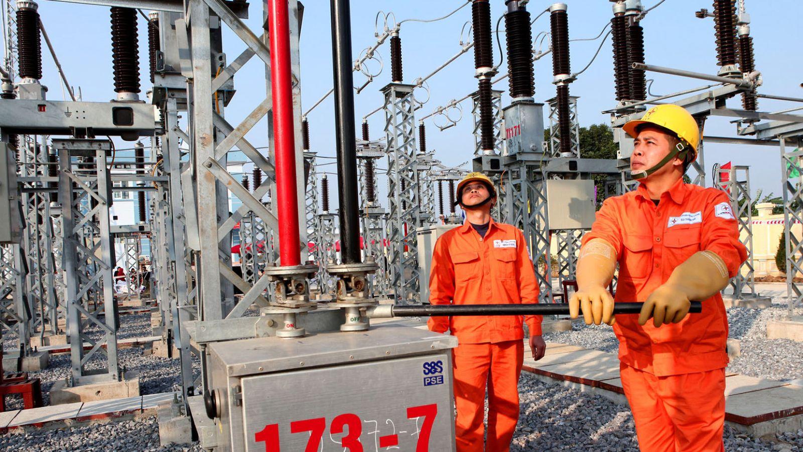 Điện lực Hà Nội đảm bảo không cắt điện khi nhiệt độ trên 36 độ C