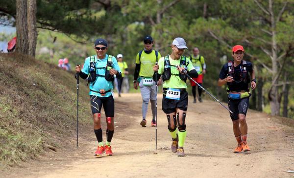 Giải siêu Marathon quốc tế 2020 tổ chức vào tháng 6