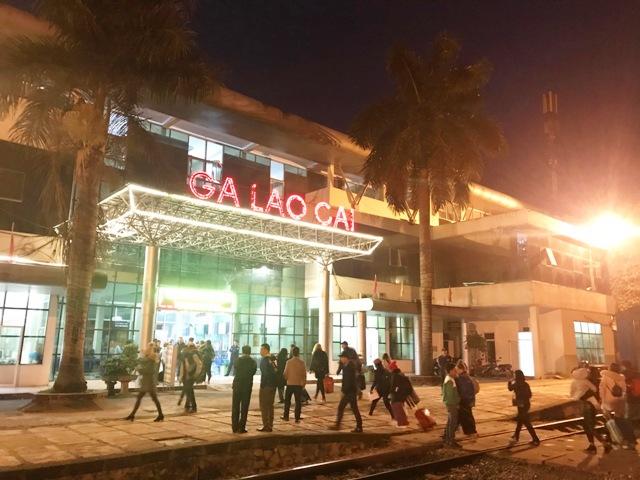 Tuyến đường sắt Hà Nội – Lào Cai mở giá vé ưu đãi kích cầu du lịch nội địa