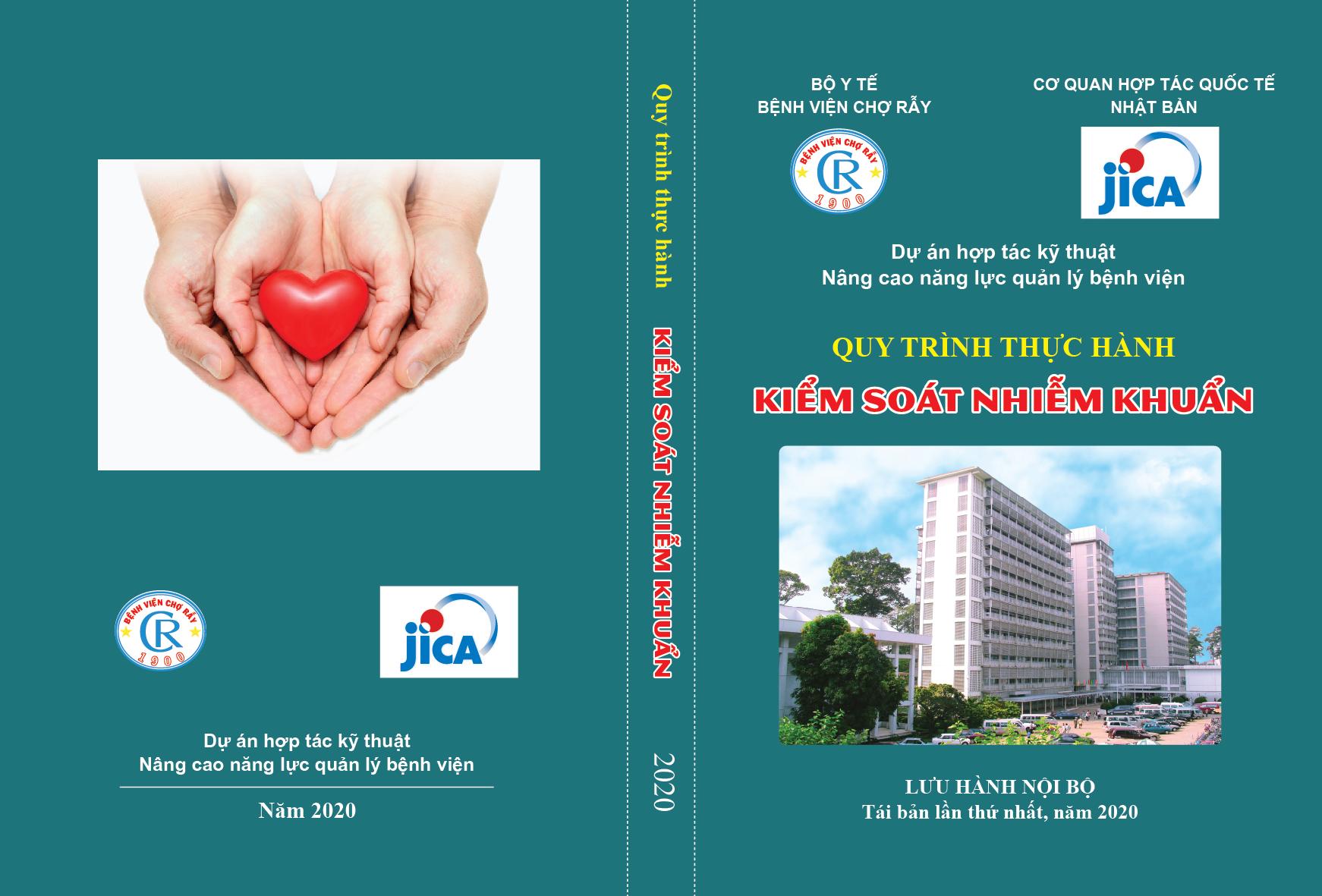 JICA hỗ trợ ứng phó với dịch COVID-19 tại Việt Nam