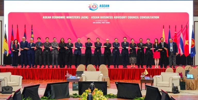 Nỗ lực hợp tác kinh tế của ASEAN và vai trò của Việt Nam