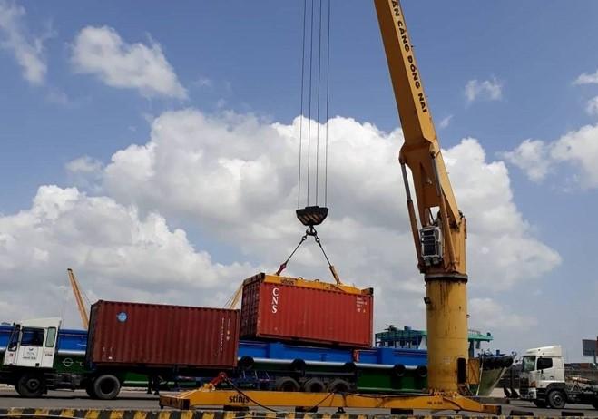 EVFTA thúc đẩy hoạt động xuất nhập khẩu