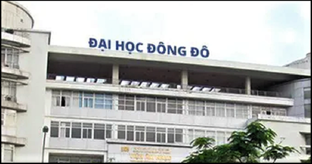 Tiếp tục khởi tố 2 bị can trong vụ án tại Trường Đại học Đông Đô