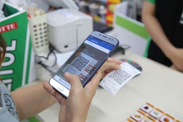 Thanh toán điện tử Tạo cơ chế thúc đẩy doanh nghiệp hồi phục sau COVID-19