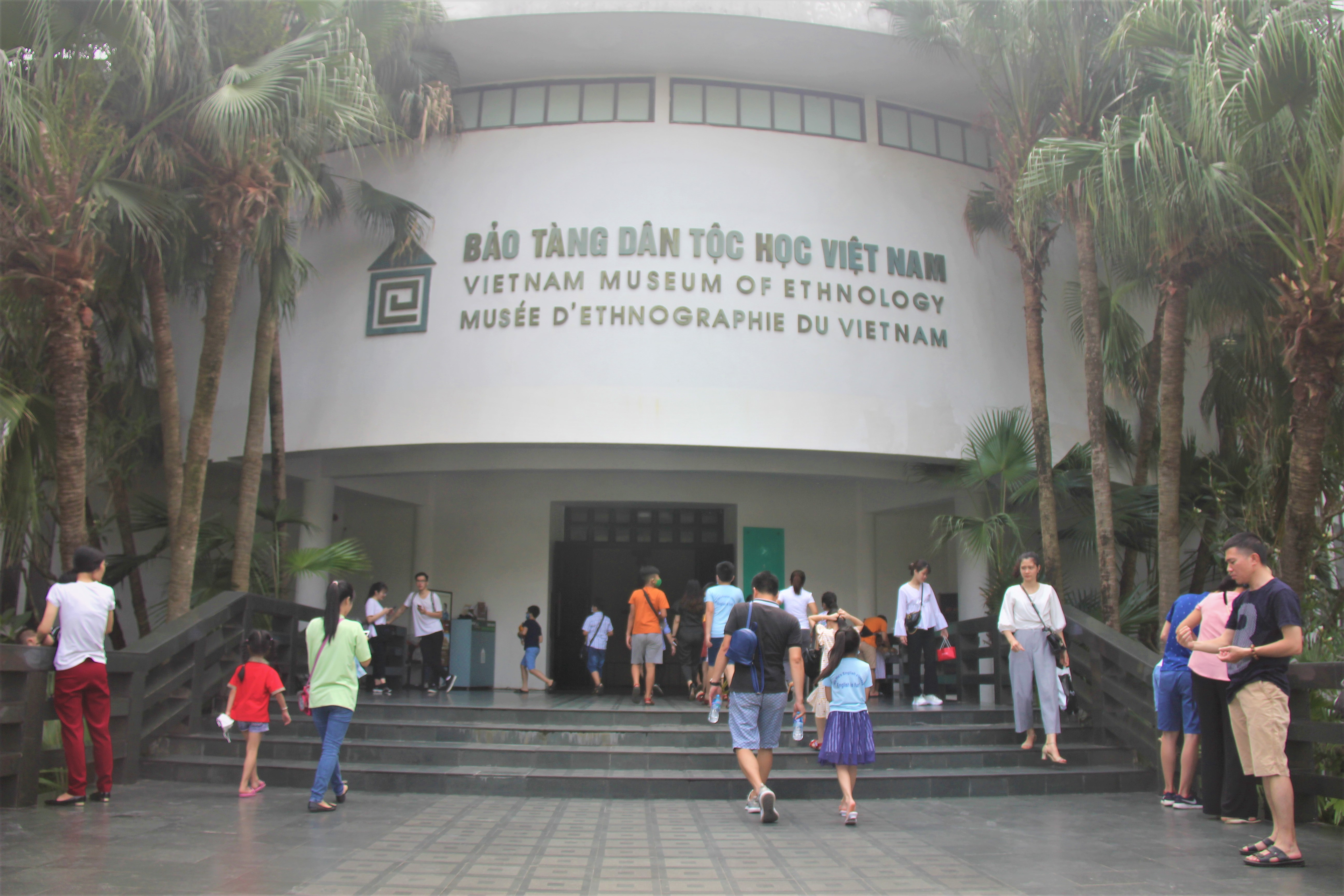 Tổ chức 2 lớp đào tạo chuyên môn về bảo tàng