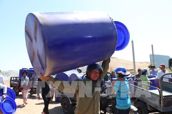 Kiến nghị đầu tư riêng về nước sạch cho các vùng thiếu nước
