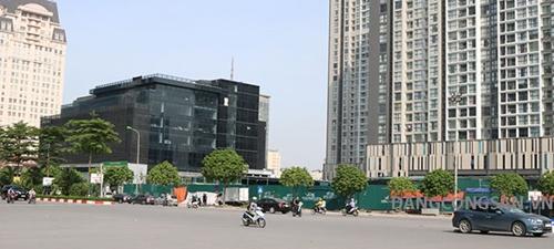 Hà Nội Sẽ thu hồi khoảng 8 000m2 đất cho thuê trái phép trong tháng 6 2020