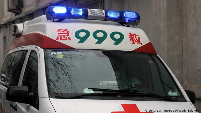 Trung Quốc Tấn công bằng dao, 39 người bị thương