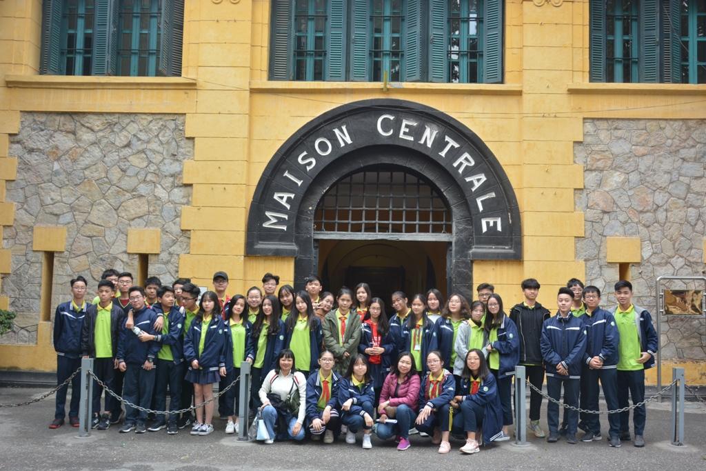 Hà Nội đẩy mạnh phát triển du lịch nội địa