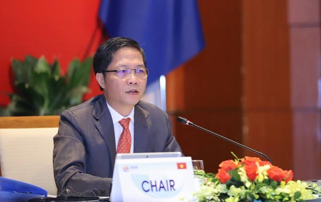Thông qua Kế hoạch Hành động Hà Nội nhằm tăng cường hợp tác kinh tế ASEAN