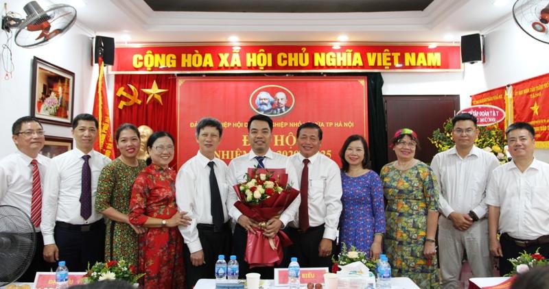 Nâng cao vai trò của doanh nghiệp, góp phần thúc đẩy kinh tế Thủ đô phát triển