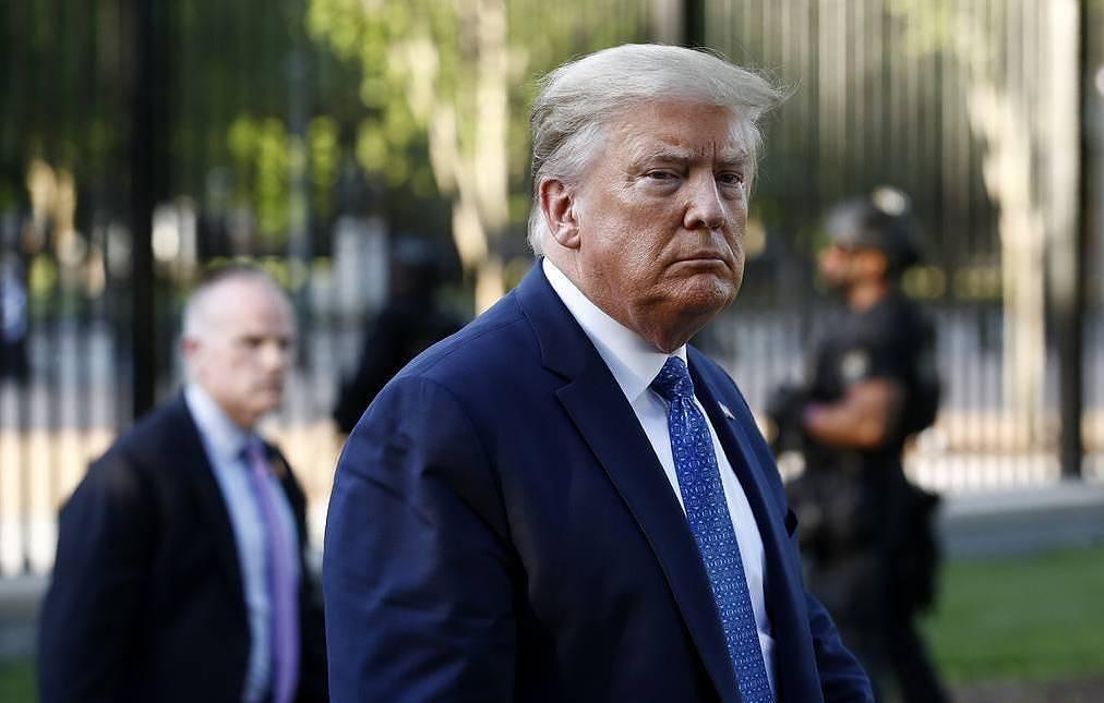 Tổng thống Mỹ muốn Nga tham dự Hội nghị thượng đỉnh G7