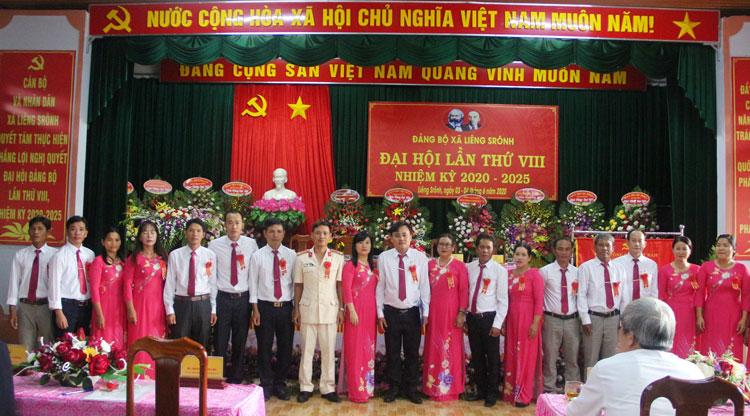 Lâm Đồng Nhiều Đảng bộ tổ chức Đại hội nhiệm kỳ 2020 - 2025