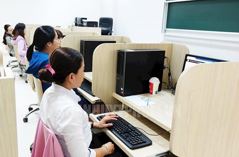 TP Hồ Chí Minh Phân bổ nhân sự mới tuyển dụng về công tác tại các cơ quan, đơn vị